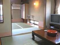 10.5畳(6畳+4.5畳)のお部屋