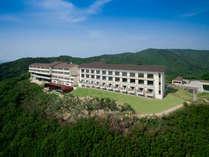 休暇村 紀州加太(きしゅうかだ)~和歌山の旬と絶景露天の宿~