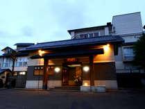 龍門亭千葉旅館 (秋田県)