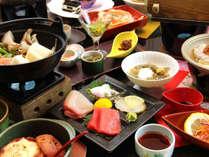 ☆予算重視の贅沢希望さん☆リーズナブル料理の20品シェア『ぷち愛合膳』