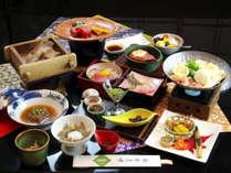 【あきた県民割でお得】にぐばり食ねで・・・まあ肉好きのためのコースがあっても♪『秋田肉グルメ会席』