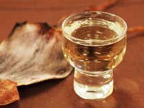 おすすめ地酒3種を飲み比べ!(※写真はイメージです)