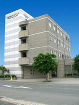セントラルホテル高萩