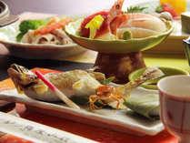 奥久慈の天然鮎の塩焼きは香ばしい味わい