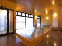 8種類の貸切露天の宿 穂高荘 山がの湯