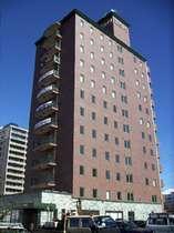 2005年2月オープン。栃木県初の地震に強いホテル