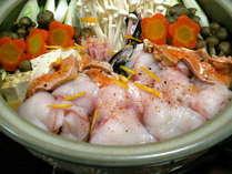 茨城の冬の味覚 あんこう鍋「どぶ汁」