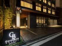 ホテルグランバッハ京都御池セレクト