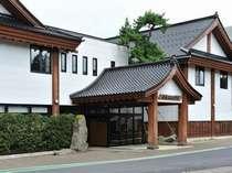 森岳温泉ホテル (秋田県)