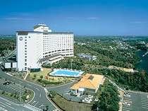 志摩(浜島・阿児・磯部)スペイン村の格安ホテル 伊勢志摩ロイヤルホテル