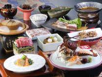 【和会席】里山・里海の恵みを和食会席に詰め込みました!ぜひご堪能ください♪(写真はイメージです)