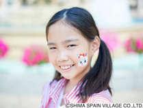 【志摩スペイン村イメージ】小さなお子様も楽しめる♪アトラクションやエンターテイメントがもりだくさん!