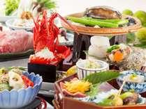 【和会席】鮑やお造り、鍋などを愉しめる和食会席♪(2018年秋ランクアップ)(写真はイメージです)