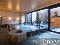 【朝食付】JR「高岡駅」徒歩1分●大浴場・露天風呂完備●