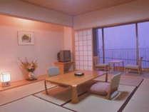 【おまかせ客室イメージ】和室以外に洋室もあります。お部屋はチェックインまでのお楽しみ♪