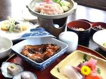 ■平日限定×お手頃プラン×鯉旨煮■【温泉】と名物「鯉の旨煮」を満喫☆お料理少な目でもしっかり2食付♪