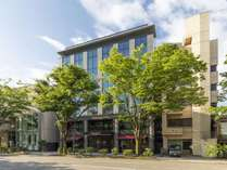 ファーストホテル金沢(2020年3月10日オープン) (石川県)