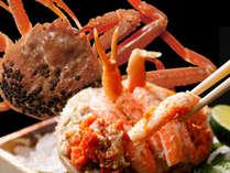 金沢の冬の味覚といえば「ずわい蟹」金沢のロケーションで味わう絶品の金沢グルメを多彩な空間で。