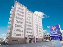 ベッセルホテル福山◆じゃらんnet