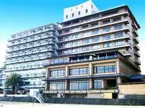 西浦温泉 銀波荘