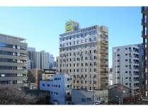 【外観】スマイルホテル静岡