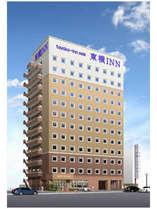 東横イン 立川駅北口◆じゃらんnet