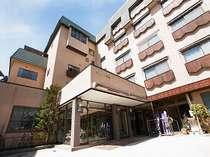 白馬ホテル ベルクトール丸北