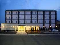 ホテルグリーンコア白岡 (埼玉県)