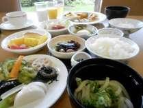 【Web予約限定1日限定6室】お1人さま歓迎☆遅めの到着もOK!―朝食バイキング付プラン―