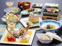 豪華会席料理を堪能!瀬戸の響プラン【生ビールサービス付!!】