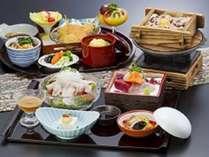 【9、10月】瀬戸の彩りプラン(ご夕食は季節の本膳料理をお楽しみいただけます。)