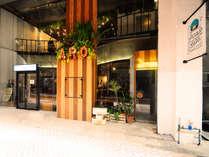 アーケードリゾートオキナワ ホテル&カフェ<沖縄市>