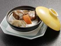 【通年】夕食別注料理:柏屋特製ビーフシチュー