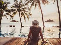 イメージ*自由自在に旅を楽しむ