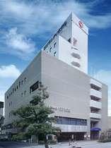四日市シティホテル (三重県)