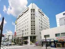 スマイルホテル金沢 (石川県)