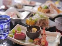 【直前割】秋の丹後の美味しい新鮮地魚プラン~2人で最大4320円お得♪~