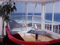 海の見える小さなホテル アリエッタ