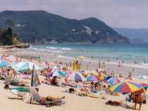 【ポイント10%】夏だ!海だ!海まで水着で歩いて3分!夏を先取り『夏得』プラン