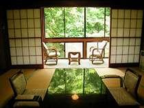 湯めぐりの宿 赤川屋