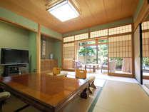 源泉引込みの特別室で過ごす贅沢なひとときー安荘(やすらぎそう)ー【2020年4月~8月】