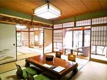 特別室で過ごす贅沢なひとときー安荘(やすらぎそう)ー【2020年9月~11月】