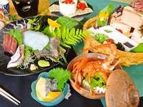 厳選高級食材を使用した贅沢プラン(2019年12月~2020年3月)