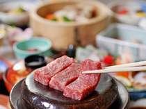 厳しい品質管理で育つ安心食材!細かな差しがとろける伊予牛「絹の味」ステーキイメージ