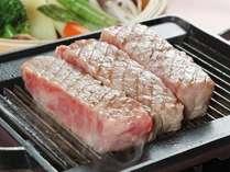 伊予牛「絹の味」 高級ランクA4または最高級ランクA5を120gの贅沢ステーキで
