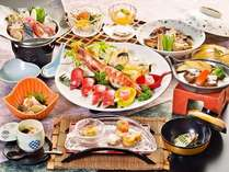 【お手軽な美味】マグロ・伊予牛・大エビ2013年7月末まで
