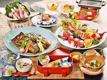 【大満足な美味】中トロ・伊予牛・大エビ2013年7月末まで