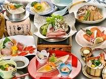 【地物グルメ】レストランプラン料理イメージ
