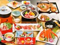 サンクス25th 美食の彩会席(2014年11月~2015年2月)