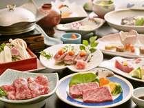 トリプル伊予牛絹の味 料理イメージ